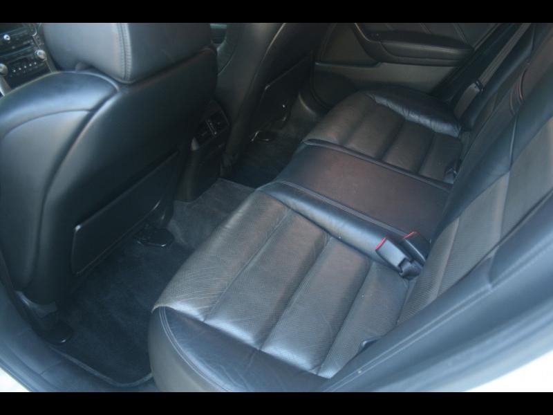 Acura TL Type-S 2008 price $11,999