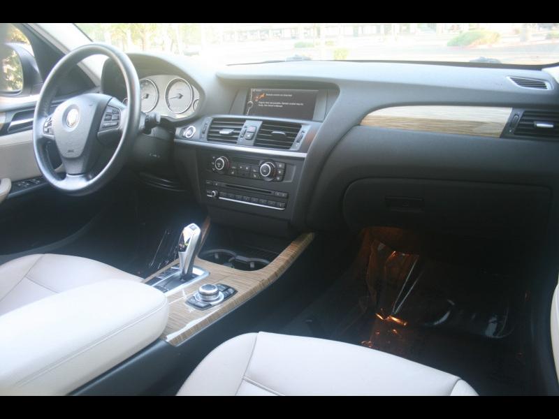 BMW X3 2013 price $11,999