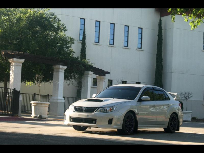 Subaru Impreza Sedan WRX 2013 price $17,999