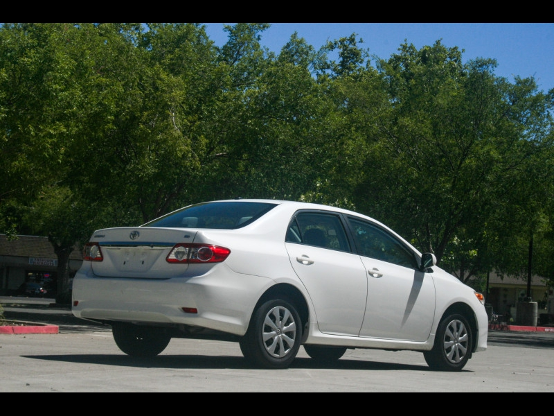Toyota Corolla 2011 price $8,999