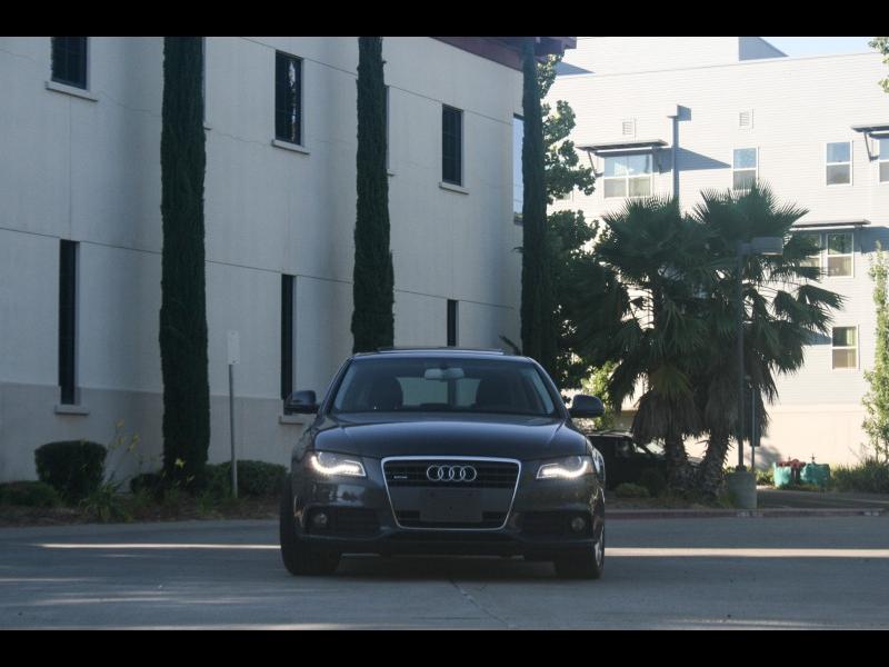 Audi A4 2009 price $10,999