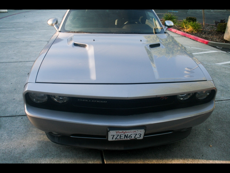 Dodge Challenger R/T Plus 2014 price $20,999