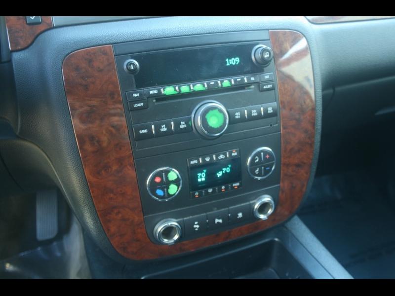 Chevrolet Tahoe 2007 price $9,999