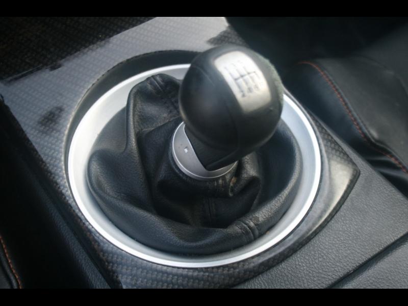 Nissan 350Z Manual Touring 2003 price $11,999