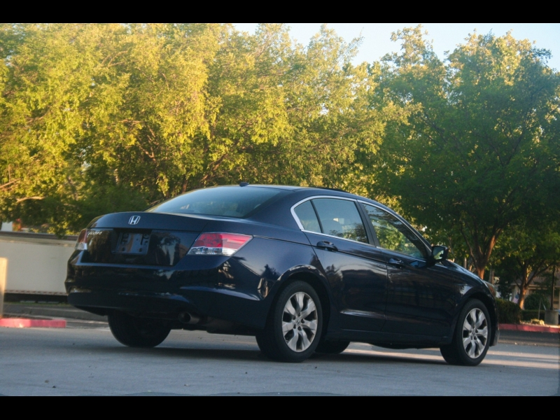 Honda Accord Sdn 2009 price $8,999