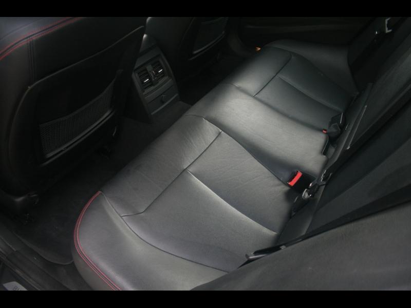 BMW 3 Series Sport 2012 price $15,999