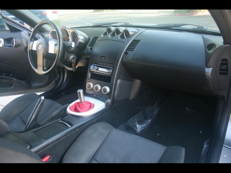 Nissan 350Z 2006 price $13,999