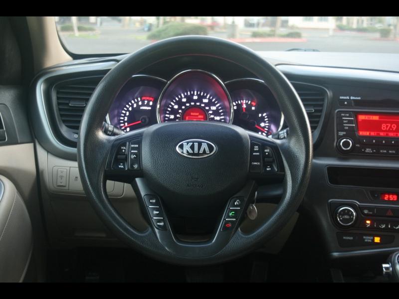 Kia Optima 2013 price $10,499