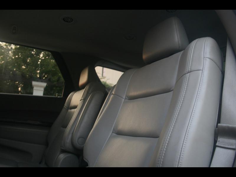 Dodge Durango 2013 price $15,999