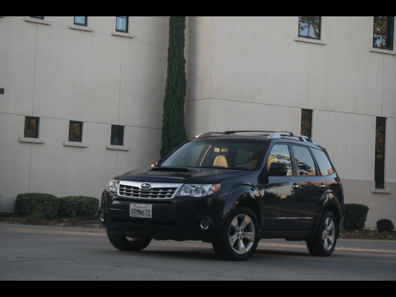 Subaru Forester 2011 price $10,999