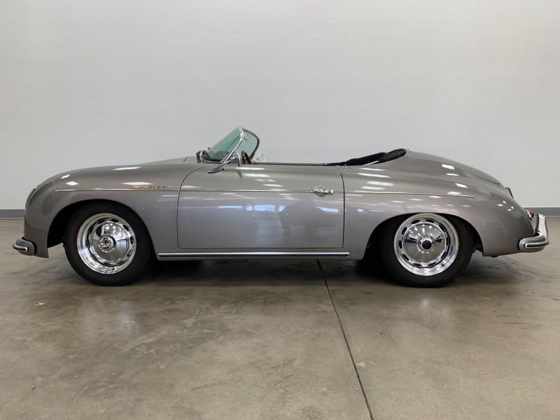 356 Speedster 1968 price Sold