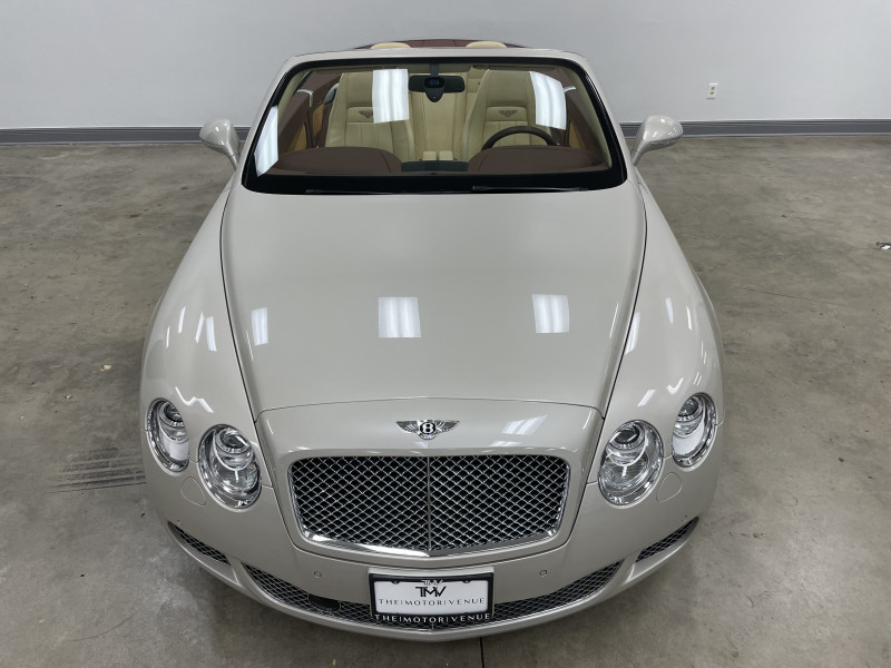Bentley Continental GTC 2011 price $75,977