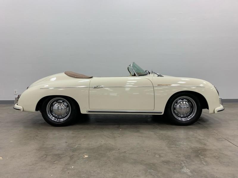 356 Speedster Replica 1967 price Sold