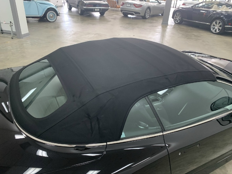 Aston Martin Virage 2012 price Sold