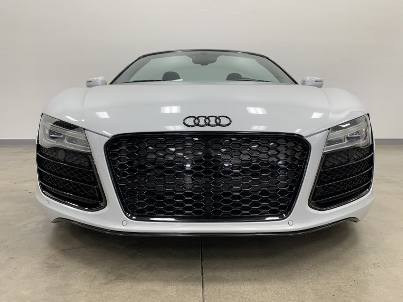 Audi R8 2014 price $79,977