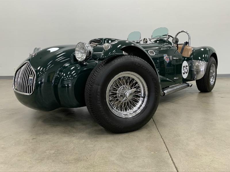 Allard J2X 1953 price $65,977