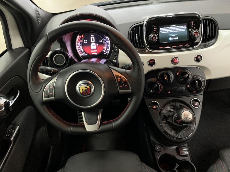 Fiat 500 2017 price Sold