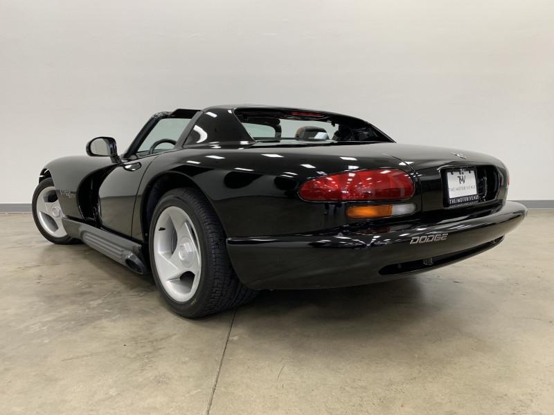 Dodge Viper 1995 price $39,977