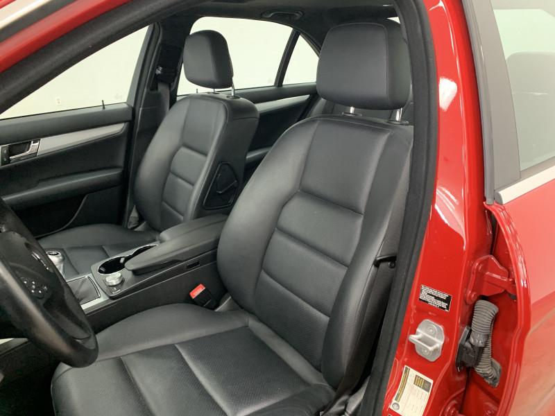 Mercedes-Benz C-Class 2010 price $14,977