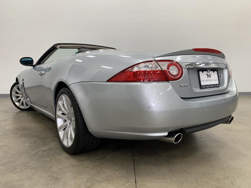 Jaguar XK 2007 price $19,977