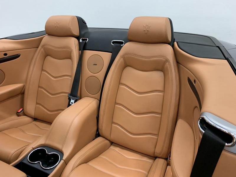 Maserati GranTurismo 2013 price Sold