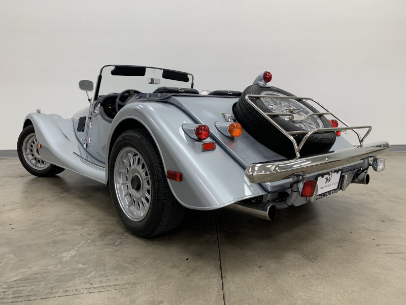Morgan Plus 8 2002 price $79,977