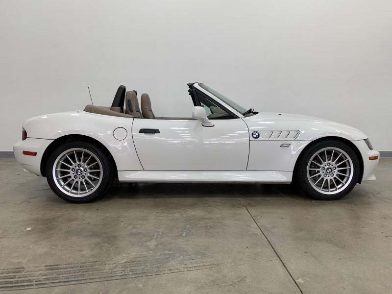 BMW Z3 2001 price $4,977