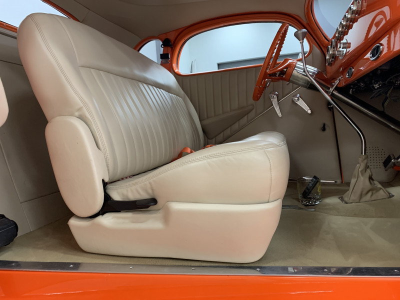 Chevrolet Coupe 1936 price $79,977
