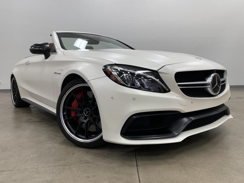 Mercedes-Benz C-Class 2017 price $71,977