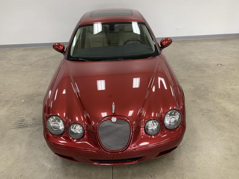 Jaguar S-TYPE 2005 price $11,977