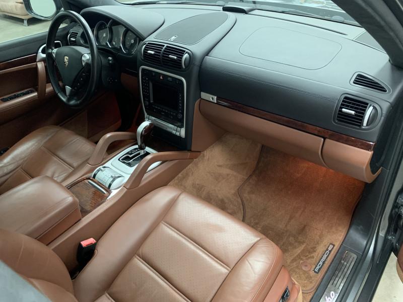 Porsche Cayenne 2008 price $17,977