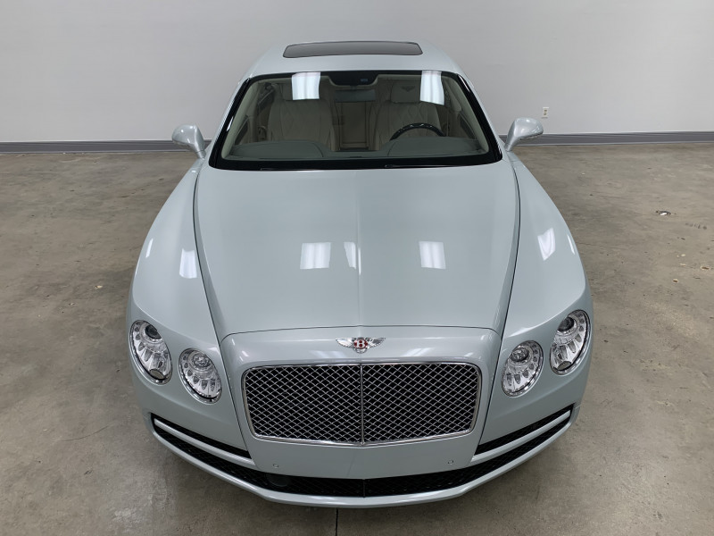 Bentley Flying Spur 2016 price Sold
