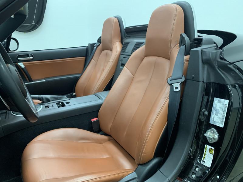 Mazda MX-5 2008 price $15,977