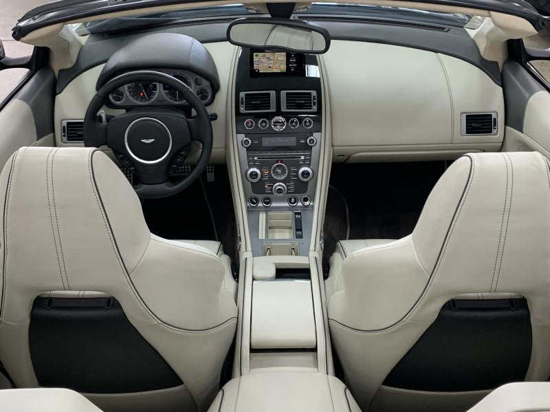 Aston Martin DB9 2013 price $83,977