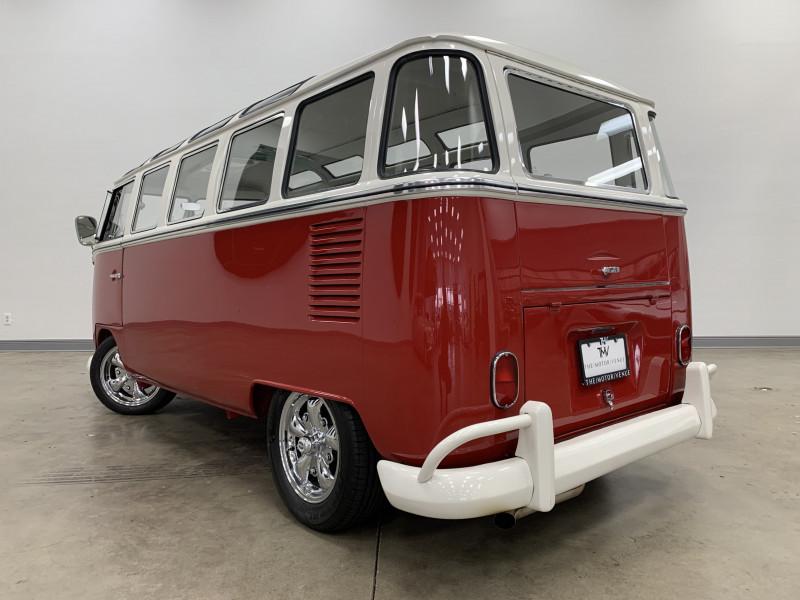 Volkswagen Type 1 1975 price Sold