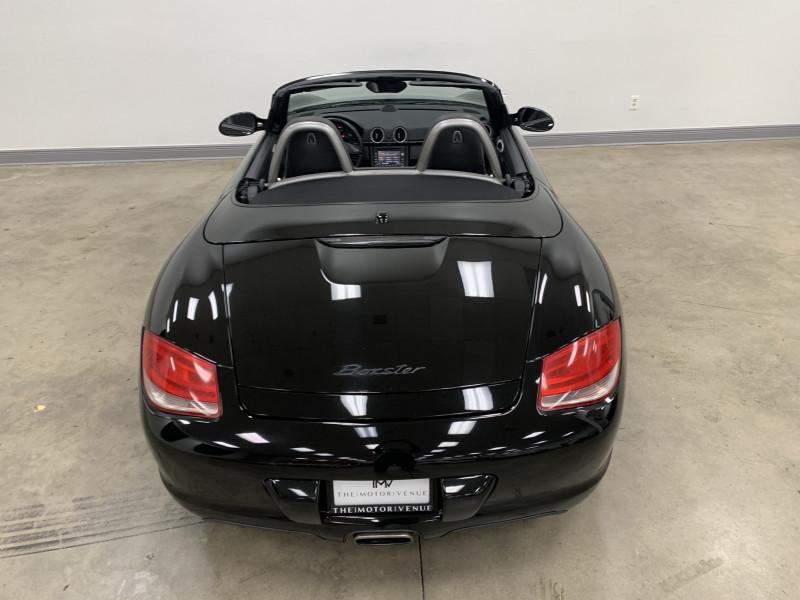 Porsche Boxster 2012 price Sold
