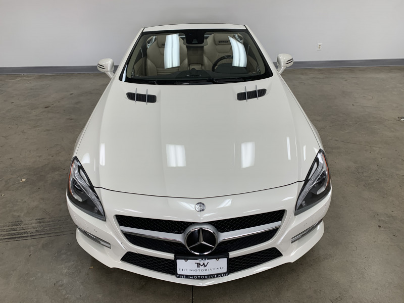 Mercedes-Benz SL-Class 2013 price Sold