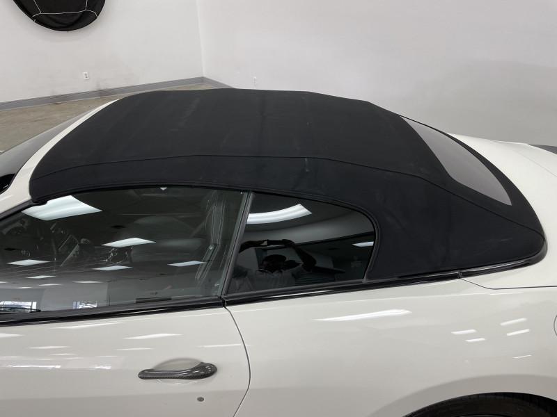 Maserati GranTurismo 2013 price $58,977