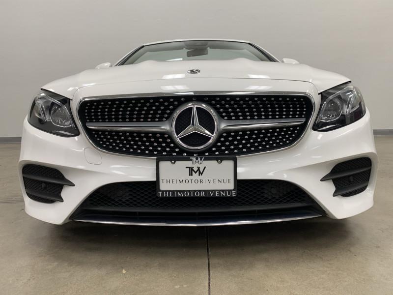 Mercedes-Benz E-Class 2018 price $51,977