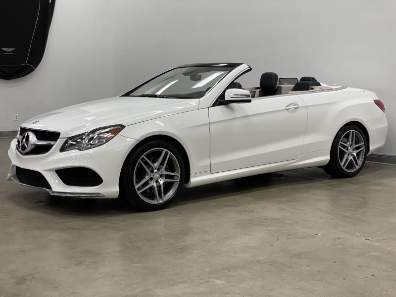 Mercedes-Benz E-Class 2017 price Sold