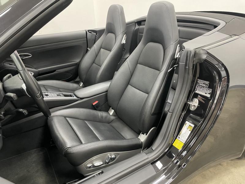 Porsche 911 2013 price Sold