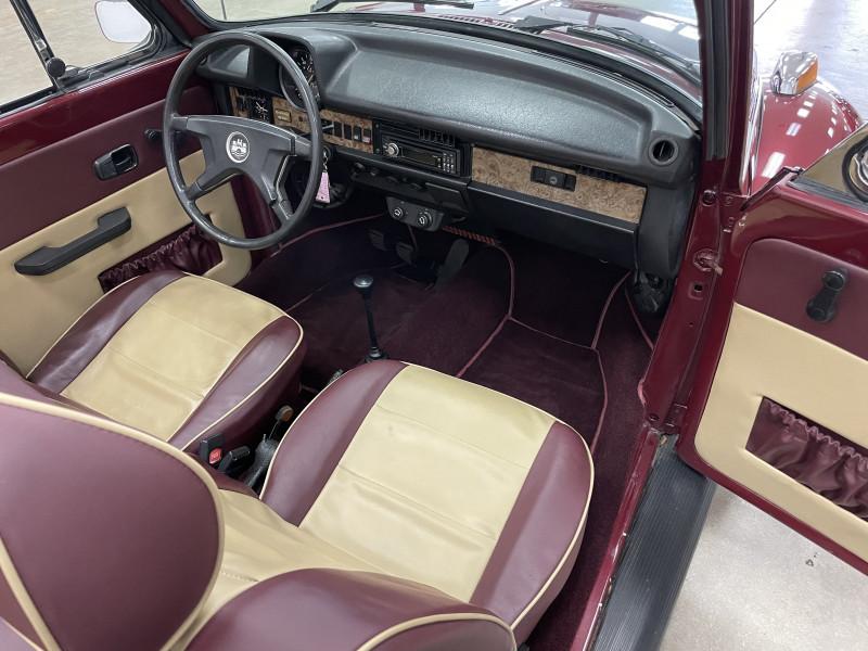 Volkswagen Beetle 1978 price $14,977