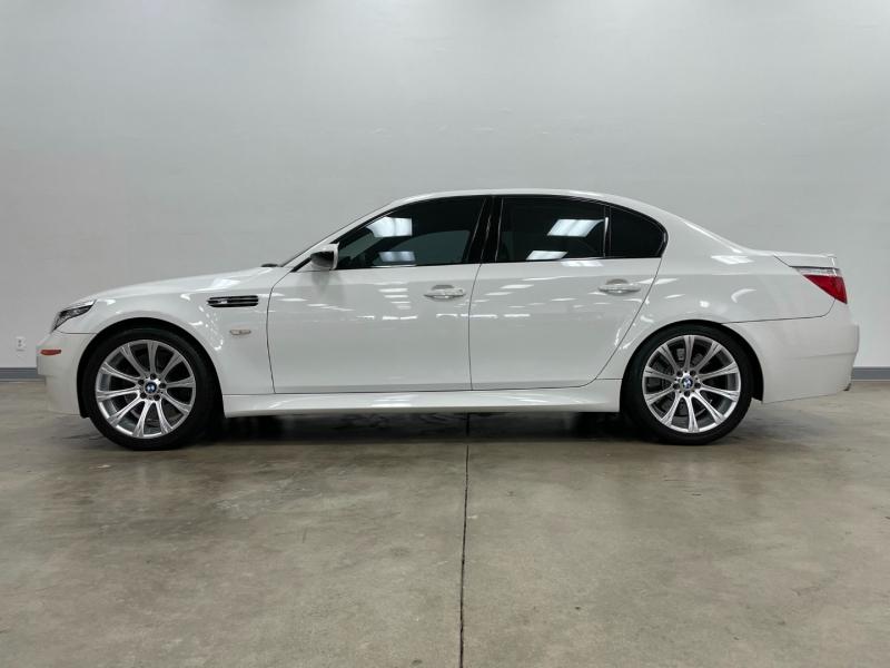 BMW M5 2008 price SOLD