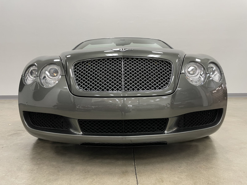 Bentley Continental GTC 2008 price Sold