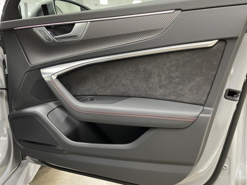 Audi RS 6 Avant 2021 price $132,977