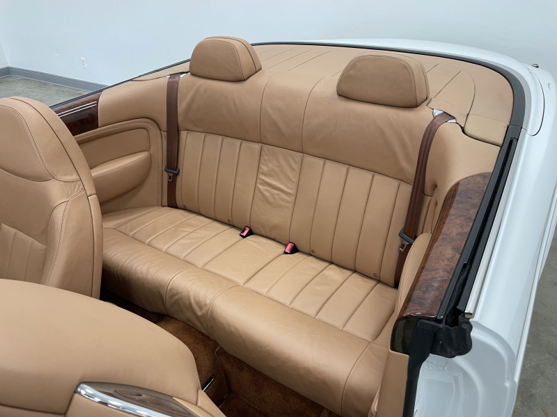 Bentley Azure 2009 price $92,977