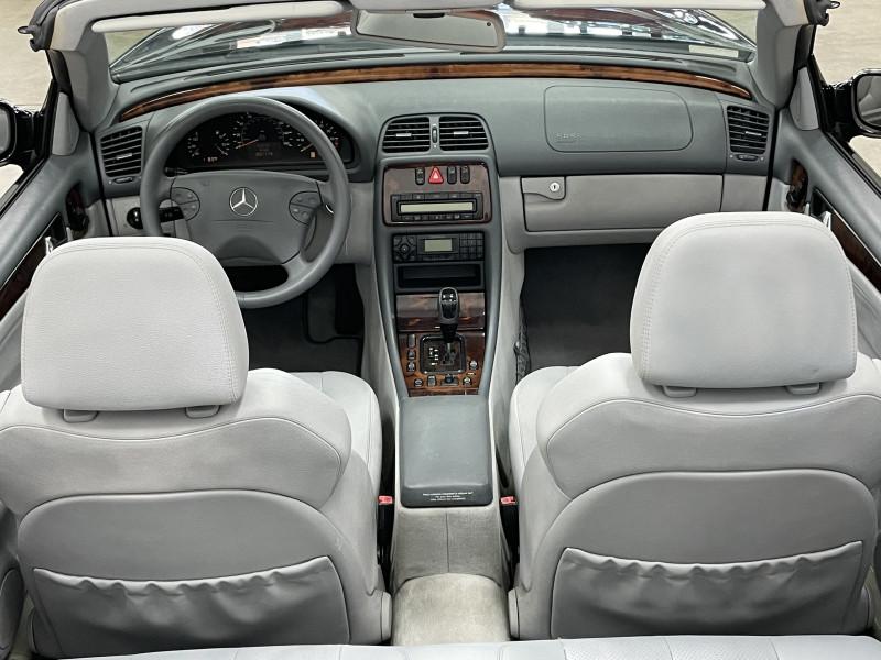 Mercedes-Benz CLK-Class 2003 price $10,977