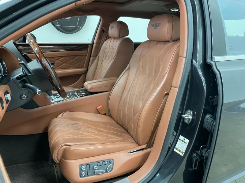 Bentley Flying Spur 2014 price SOLD