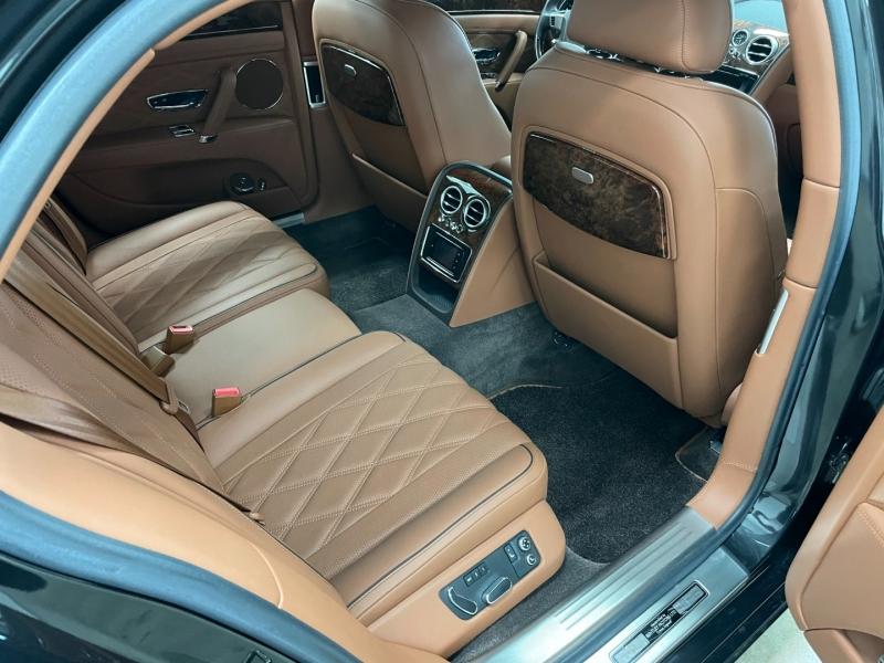 Bentley Flying Spur 2014 price $91,977