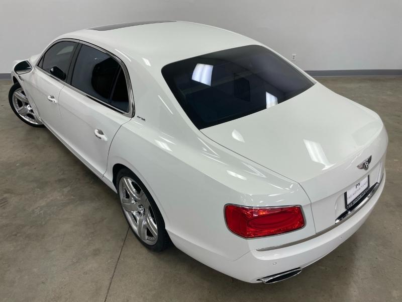 Bentley Flying Spur 2014 price $86,977